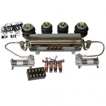New Air Kits