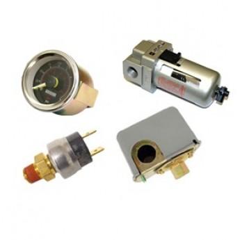Pressure Switches & Accessories