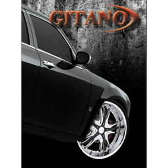Gitano Wheels