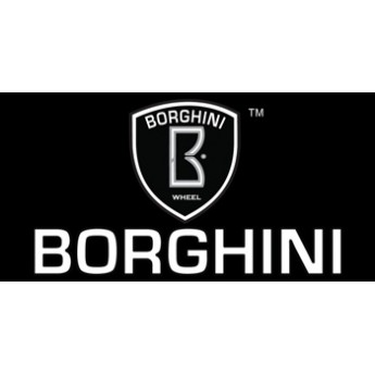 Borghini Wheel