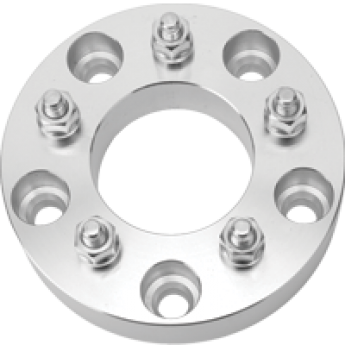 ADAPTERS - SINGLE DRILLED