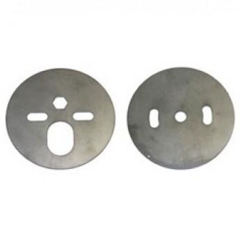 Air Bags Circle Plates