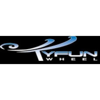 Tyfun Wheels