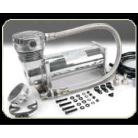 Compressors Upgrade : ViAir 450C to 480C