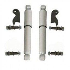 Front Shock Kit (pair) - Shocks & Mounts