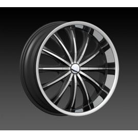 VELOCITY VW 15 (22 PO)