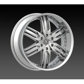 VELOCITY VW 125B (22 PO)