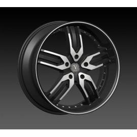 VELOCITY VW 125 A (24 PO)