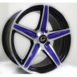 G253 18''X 8- BLUE