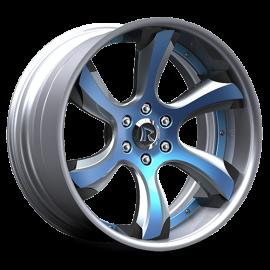 6Gs - Concave (CONCAVE) BLUE