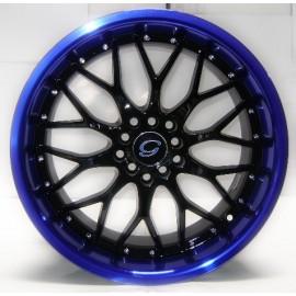 G503 18''X8 BLUE