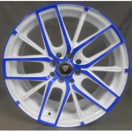 GL0029 18X8 BLUE