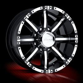 SC4 Black (20 in.)