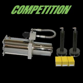 1 Pump Front Kit - COMPETITION