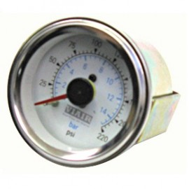 Dual Needle Pressure Gauge