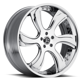 6Gs - Concave (CONCAVE) Chrome