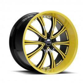 Black Di Forza - BM1 Black Yellow