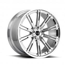 Black Di Forza  - BM3 Chrome
