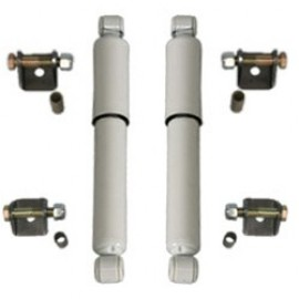 Rear Shock Kit (pair) - Shocks & Mounts