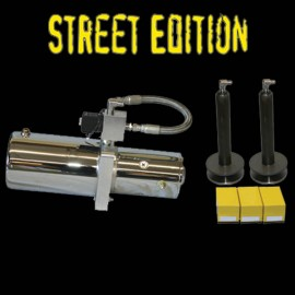 1 Pump Rear Kit - STREET